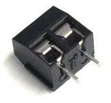 2-Way PCB Mount Terminal Block