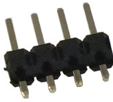 4-Way Header Strip