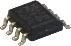 TPS54329 Switching Voltage Regulator.