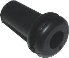 Cable Entry Grommet 6.4mm
