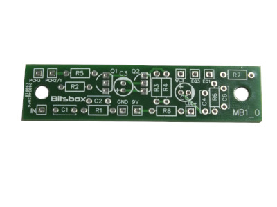 Mamm-Box Bare PCB