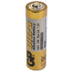 AA Alkaline Battery - Pack of 4