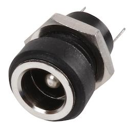 Lumberg 2.1mm DC Power Socket