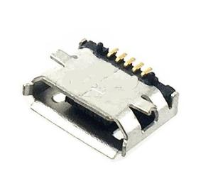 Micro USB Socket 5-Pin SMT