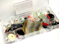 Electronics Club Experimenters Kit