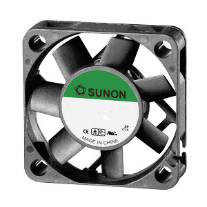 Sunon EB40100S2 40x40x10mm 5V Axial Fan