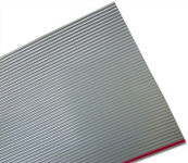 40-Way Grey Ribbon Cable 30cm length.