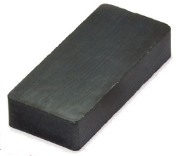 Block Magnet 50 x 19 x 6mm