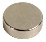 Disc Magnet 8mm x 3mm