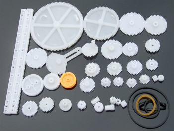 Gear & Pulley Assortment