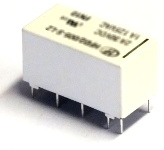 12V Latching Relay DPDT
