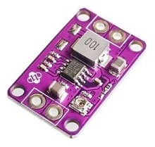 Step-Down DC/DC Buck Converter 3.3V 3A Output