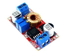 5A Constant Current Step-Down DC/DC Converter - Click Image to Close