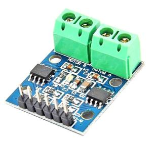 L9110S Motor Driver Module - Click Image to Close