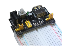 Breadboard Power Supply Board