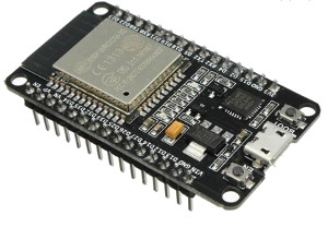 ESP32 Dev Board ESP-WROOM-32 30-Pin