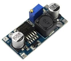 LM2596S Step-Down DC/DC Converter - Variable Output
