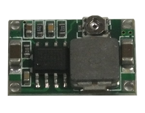 Step-Down DC/DC Voltage Converter 1.8A - Variable Output