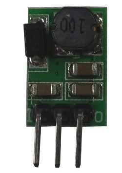 Step-Down DC/DC Voltage Converter 1A - Variable Output