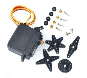 Servo and Linkage Kit