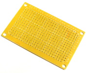 Pad Board Small 72x47mm