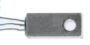 AC132 PNP Germanium