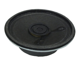Loudspeaker 8-Ohm 2-inch - Click Image to Close