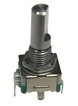 Rotary Encoder - 20 step with Push Switch