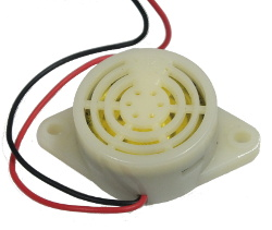 Budget Piezo Sounder - Click Image to Close