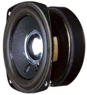 SoundLab Loudspeaker 75mm 10W 8-Ohms