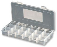 Compartment Boxes
