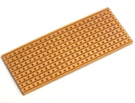 Stripboard 25x64mm