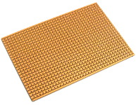 Stripboard 95x64mm