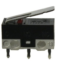 Miniature Microswitch