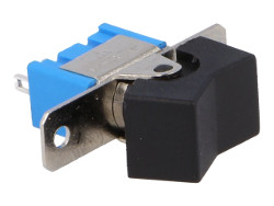 SP3T Rocker Switch ON-OFF-ON 3A/250V