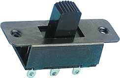 2 Position Std Slide Switch