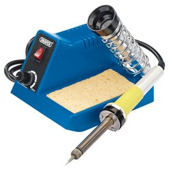 Draper 40W Soldering Station - Click Image to Close