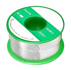 Solder-Lead Free - 100g Reel - Click Image to Close